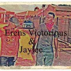 Siyaphanda JayLee &  Erens Victorious Prod By Erens Victorious (original MIx)