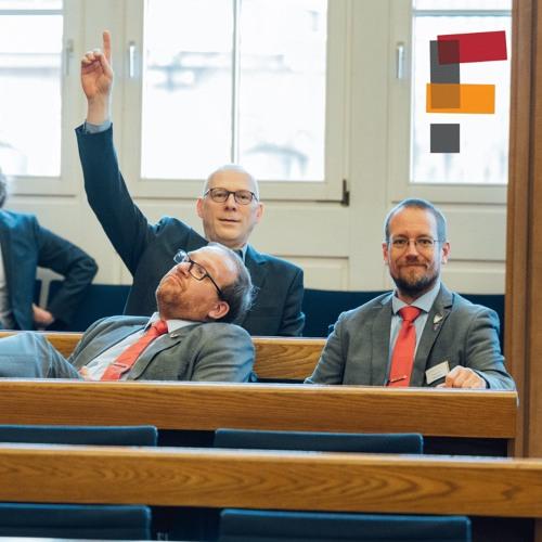 Reden in der Stadtverordnetenversammlung Frankfurt