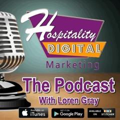 Hospitality Marketing Podcast Show 320