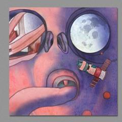 Poema 5- Loco Loquito de Martin Vitali, autor de revistas.