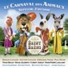 Saint-Saëns: Le carnaval des animaux, R. 125: VIII. Personnages à longues oreilles (feat. Esther Hoppe)