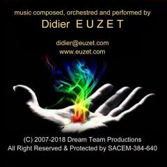 THE TRAVEL (Didier Euzet 2651)