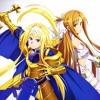 「ANIMA 」 刀劍神域第三季下半OP2 Sword Art Online: Alicization War of Underworld By ReoNa [x1.1倍]