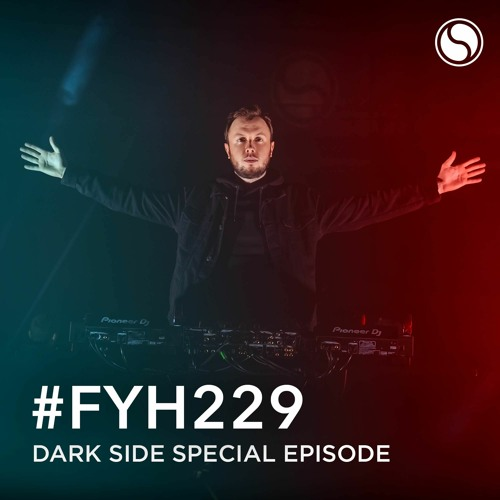 Find Your Harmony Radioshow #229 [Dark Side Special] Image