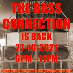 Bass Connection Jungle Mix 27-10-2021