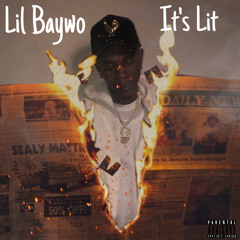 Its Lit (Prod By 808 Antares)