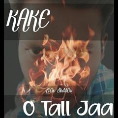 Kake Tall Jaa finals +0.60 semitones