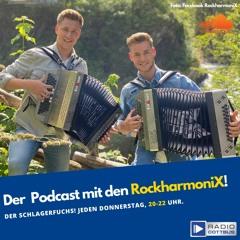 26. November, 2020 SchlagerFuchs - RockharmoniX