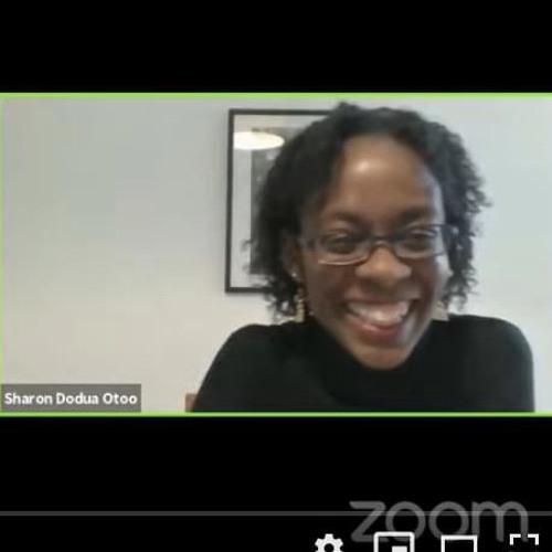 """Sharon Dodua Otoo """"die dinge, die ich denke, während ich höflich lächele"""".mp3"""