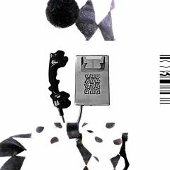DialUp // xx BLACKWINTERWELLS