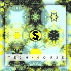 Sensation Tech-House v.2 ITA (Tracklist On Spotify) (FREE DOWNLOAD)