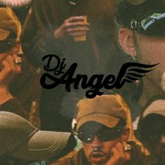 MixX Yonaguni - BAD BUNNY (DJ Angel 2021)