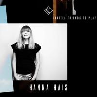 MYR_invites friends to play # Hanna Hais_Paris