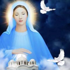 ترنيمة مريم اسم جميل - Mary is a beautiful name