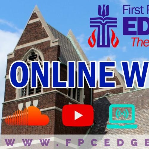 Online Worship 2020