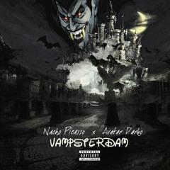 Avatar Darko x Nacho Picasso - Vimpire (instrumental Kla beats)