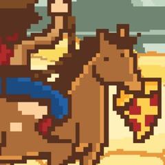 Pizza Showdown! - Horses Love Pizza Soundtrack