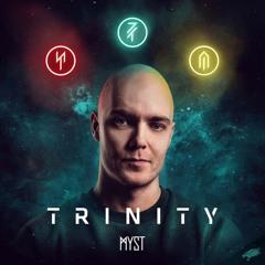 DJ Olli B - In The Trinity Myst 16 - 08 - 2021
