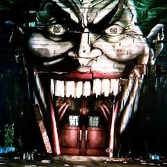 The Joker's Funhouse