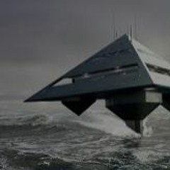 Lie Back and Enjoy the Space of Space Yacht