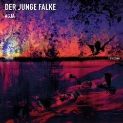 AGJA – Der junge Falke (Original)(TTPD064)