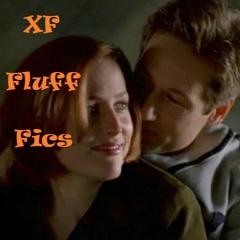 Fluffy Feel Good XF Fics