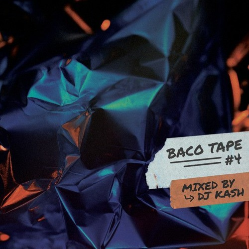 BACO TAPE 1. 2. 3. 4