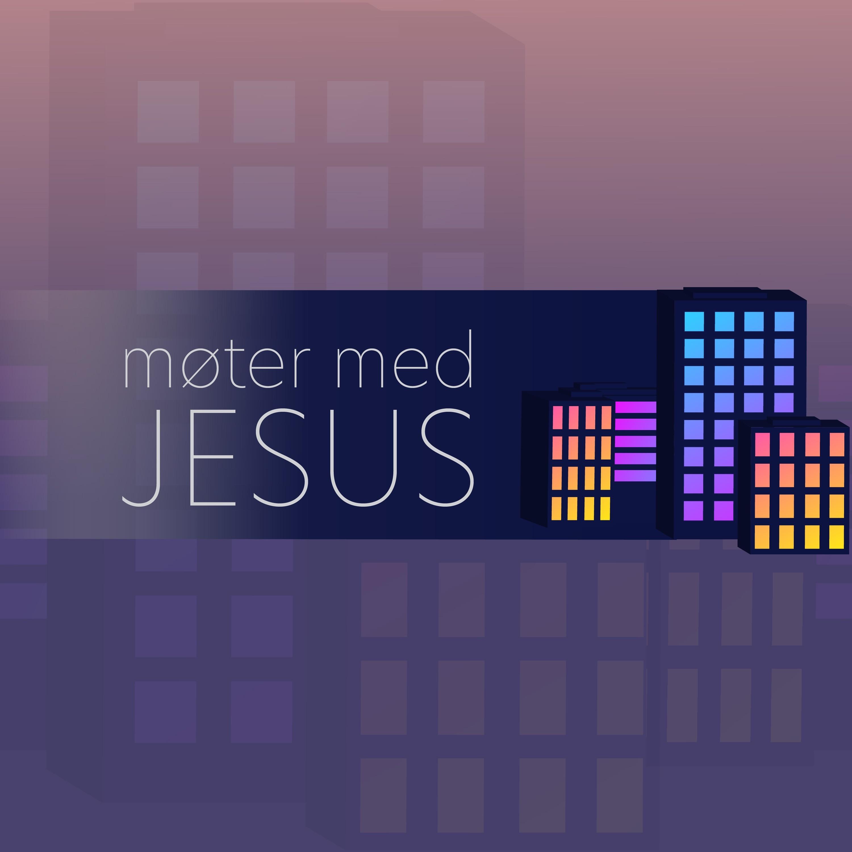 Møter med Jesus | Hele familien kom til tro | Jarle Skullerud