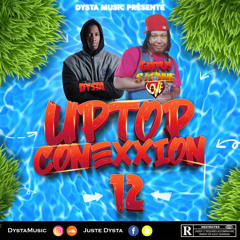 Dysta x Geefus from Stone Love Sound _ Up Top ConeXXion#12