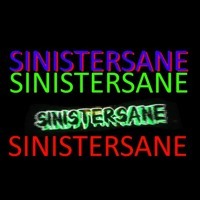 Sinister Sane - The Funky Russian Train