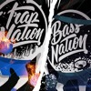 Download Trap Nation V.S. Bass Nation: HARDEST HITTERS MIX Mp3