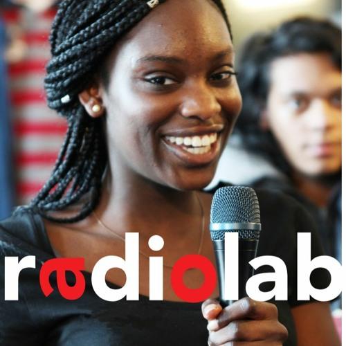 Radiolab Zomerschool | Kinderen van Amsterdam