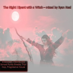 The Night I Spent with a Witch - DJ mix by Ryan Neal