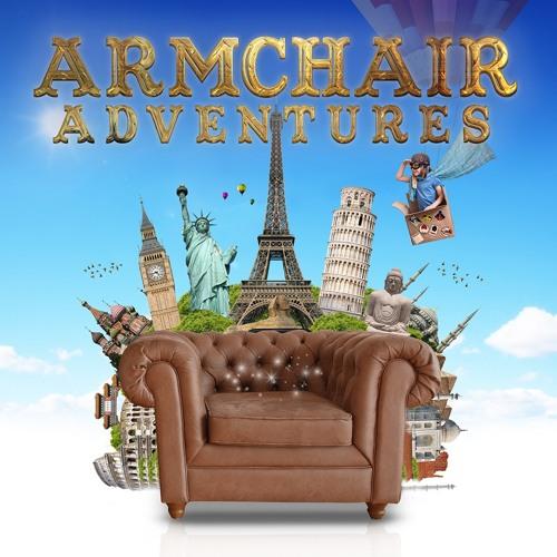 Armchair Adventures Activity Pack Audio