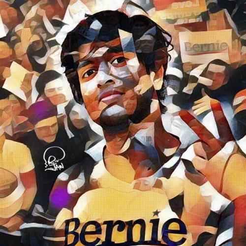 Feel the Bern (prod. by Da Rap Nerd)
