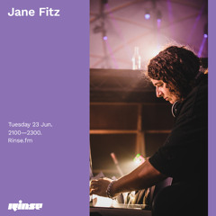 Jane Fitz - 23 June 2020