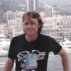 My Antarctica (Duran Duran cover) by John Jones