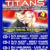 Download DJs Alert, Mikey O`Hare MCs Turbo-D, Letrix & Element Clash Of The Titan 01.06.2012 Mp3