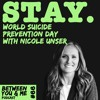Ep 66 - NICOLE UNSER & Myth Busting Mental Illness in the Church