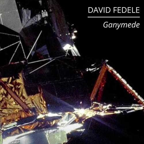 GANYMEDE (Single)