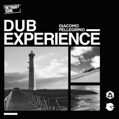 Giacomo Pellegrino - Golfe De Santa Giulia [Detroit Side]