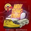 Download Dancehall Mix March 2020 - New Thing Dem - [DJWASS] Mp3