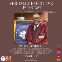 "EPISODE CLX | ""WAKE UP"" w/ JIMMY STOKES"
