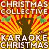 Winter Wonderland (Originally Performed By Dean Martin) [Karaoke Version]
