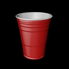 Red Cup (Kool Aid)
