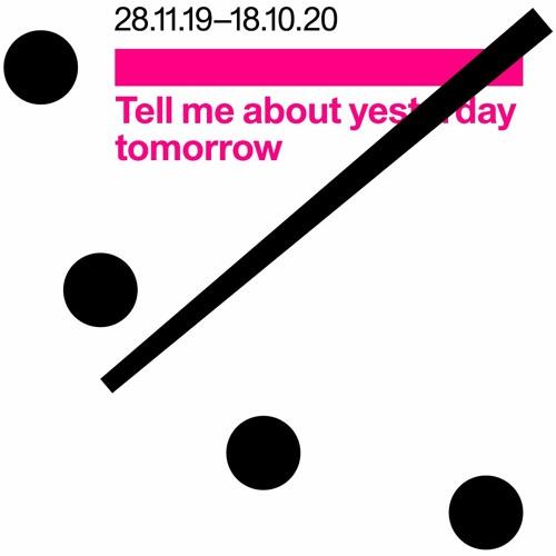 """""""Tell me about y̶̶e̶̶s̶̶t̶̶e̶̶r̶̶d̶̶a̶̶y̶ tomorrow"""""""