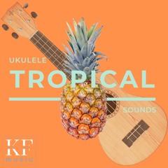 Hawaiian Wedding - Tropical Ukulele Sounds / Romantic Background Music (Download MP3)
