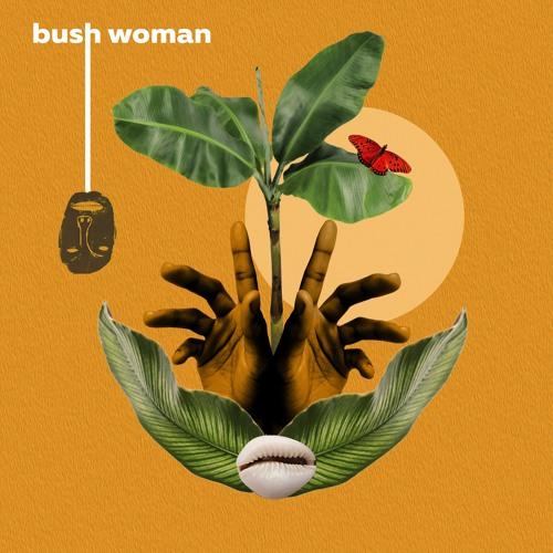 bush woman
