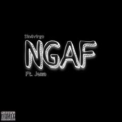 NGAF- ft. JEMA (prod.kxda)