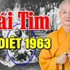 CHUYỆN KỲ LẠ BÍ ẨN Ít Ai Biết Về Ngài Thích Quảng Đức TỰ THIÊU Năm 1963 - HT Thích Trí Quảng